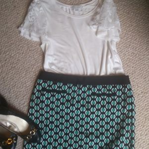 Worthington Petite skirt
